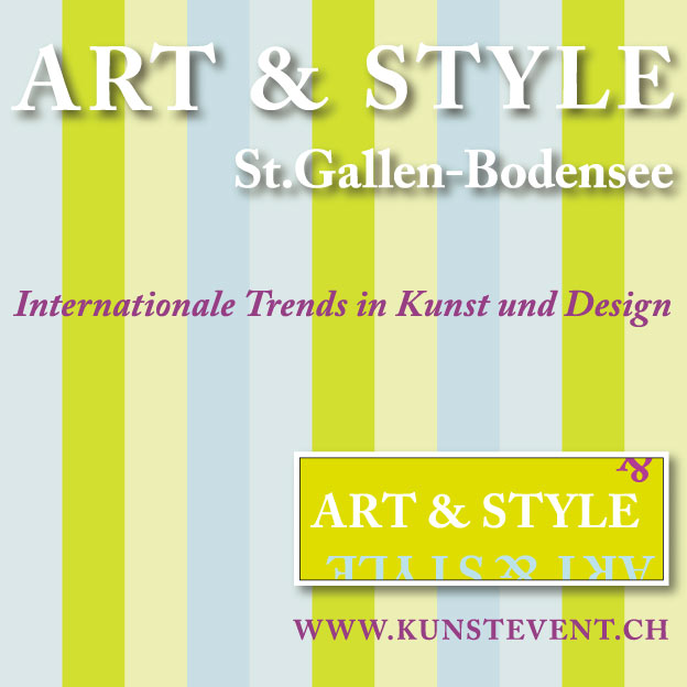 Art and Style St.Gallen